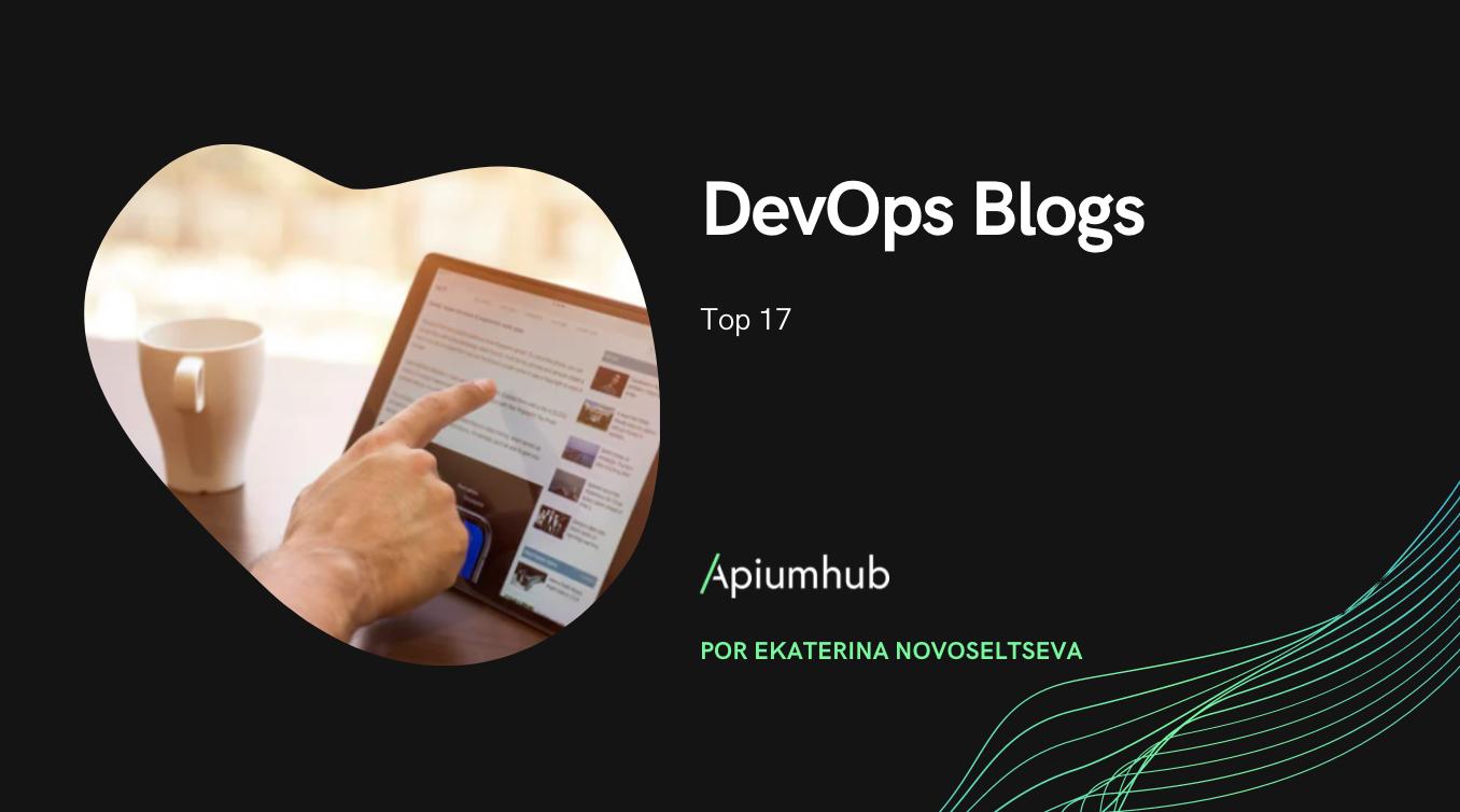 DevOps Blogs