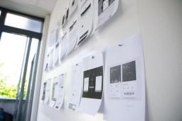 Concepción del producto y roadmapping