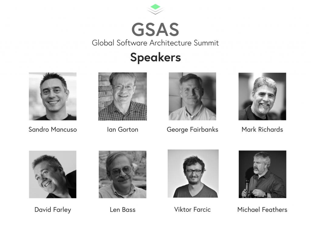 GSAS speakers 2019