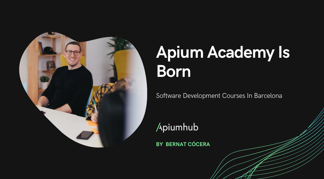 Software Development Courses In Barcelona