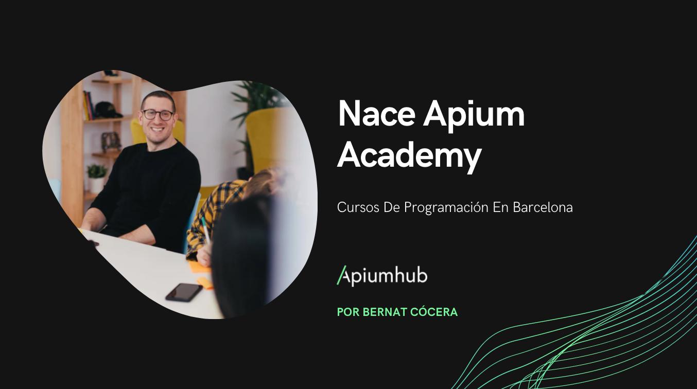 Cursos De Programación En Barcelona