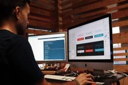 Web Design for Coding