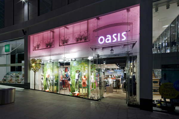 Oasis Store