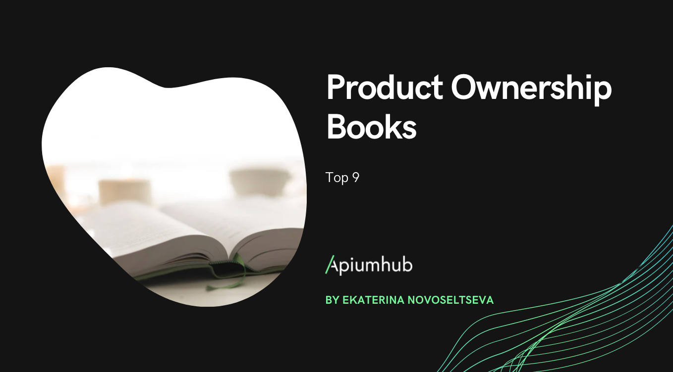 Product Ownership Books
