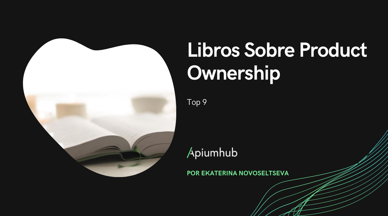 libros sobre product ownership