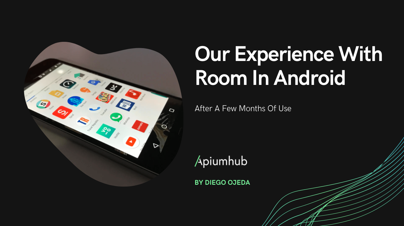 Our Experience With Room In Android