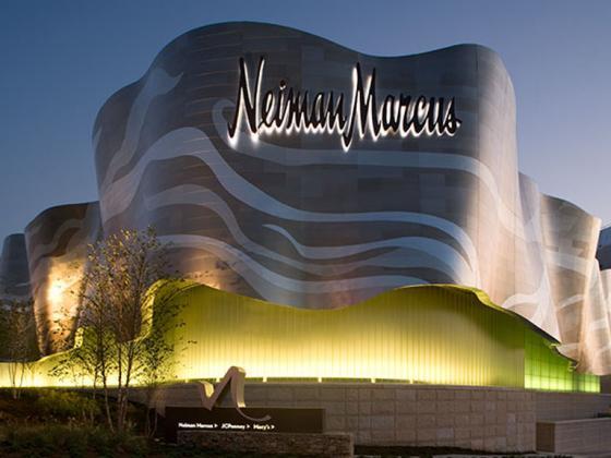Neiman Marcus Store
