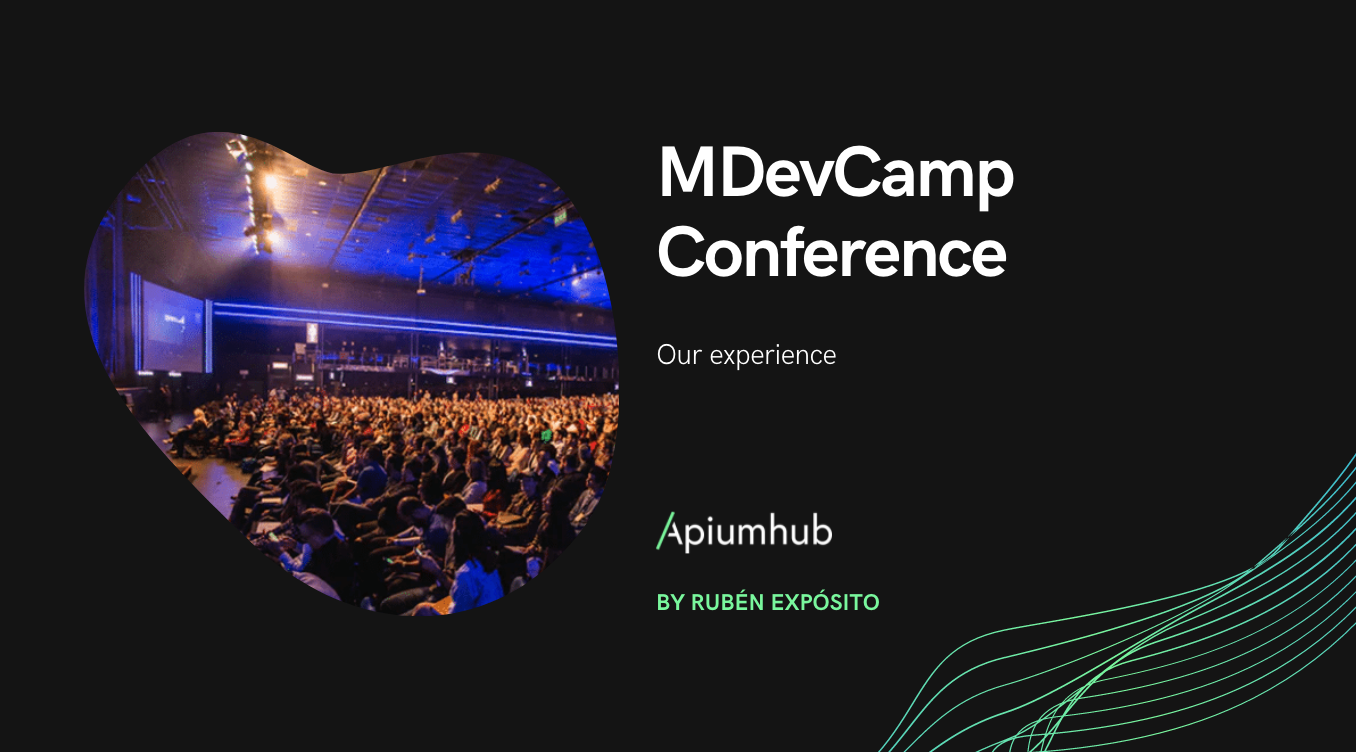 mDevCamp Conference 2019: our experience