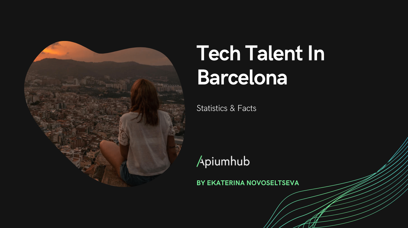 Tech Talent In Barcelona