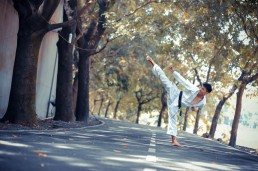 Karate Framework Testing