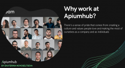 work at apiumhub