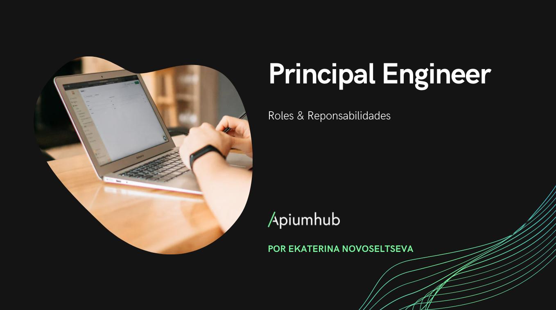 Principal Engineer