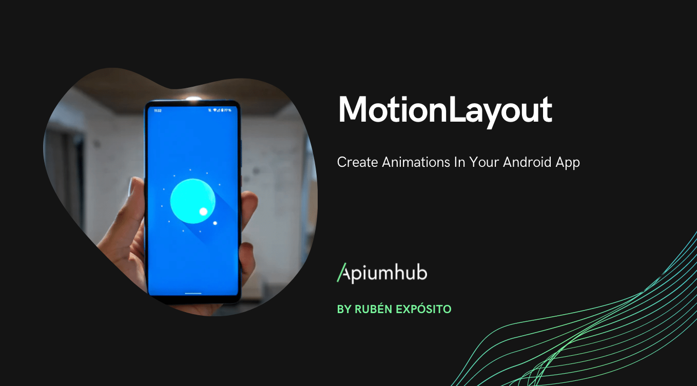 MotionLayout - Create Animations in your Android app