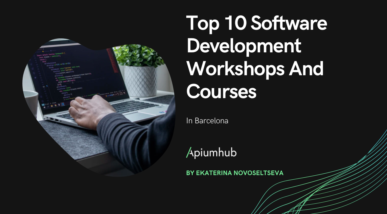 Software Development Workshops And Courses