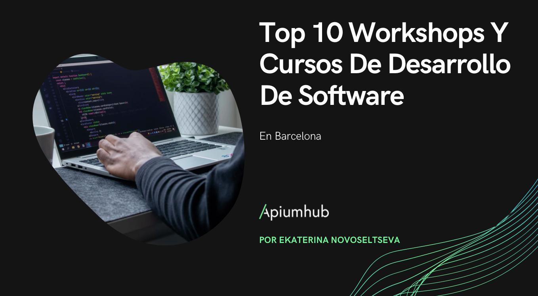 Workshops Y Cursos De Desarrollo De Software