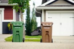 aplicaciones de reciclaje