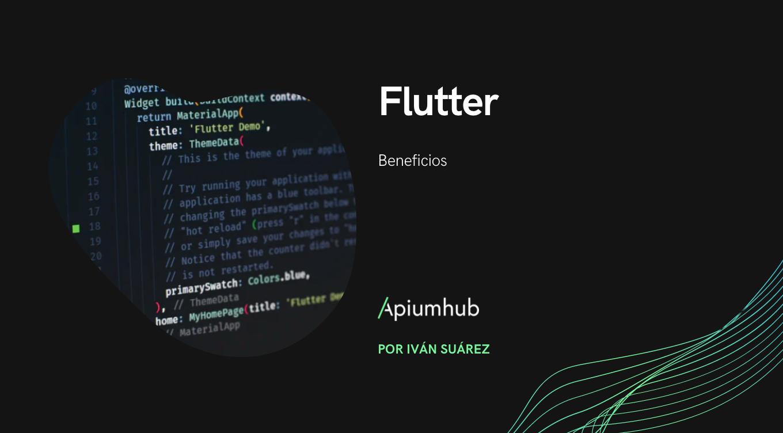 Beneficios De Flutter
