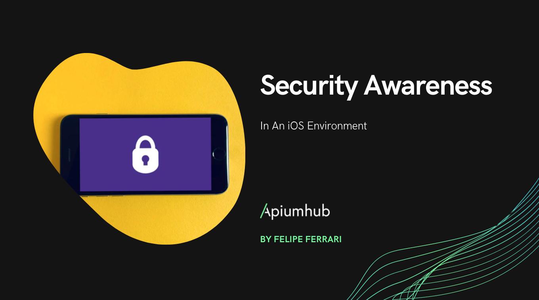 Security Awareness iOS