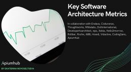 key software architecture metrics