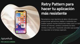 retry pattern iOS desarrollo