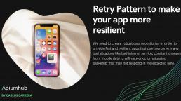 retry pattern iOS