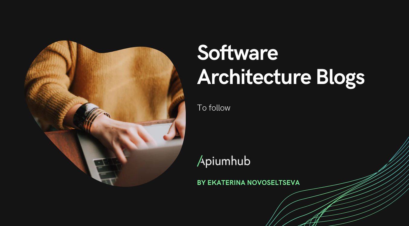 Software architecture blogs to follow