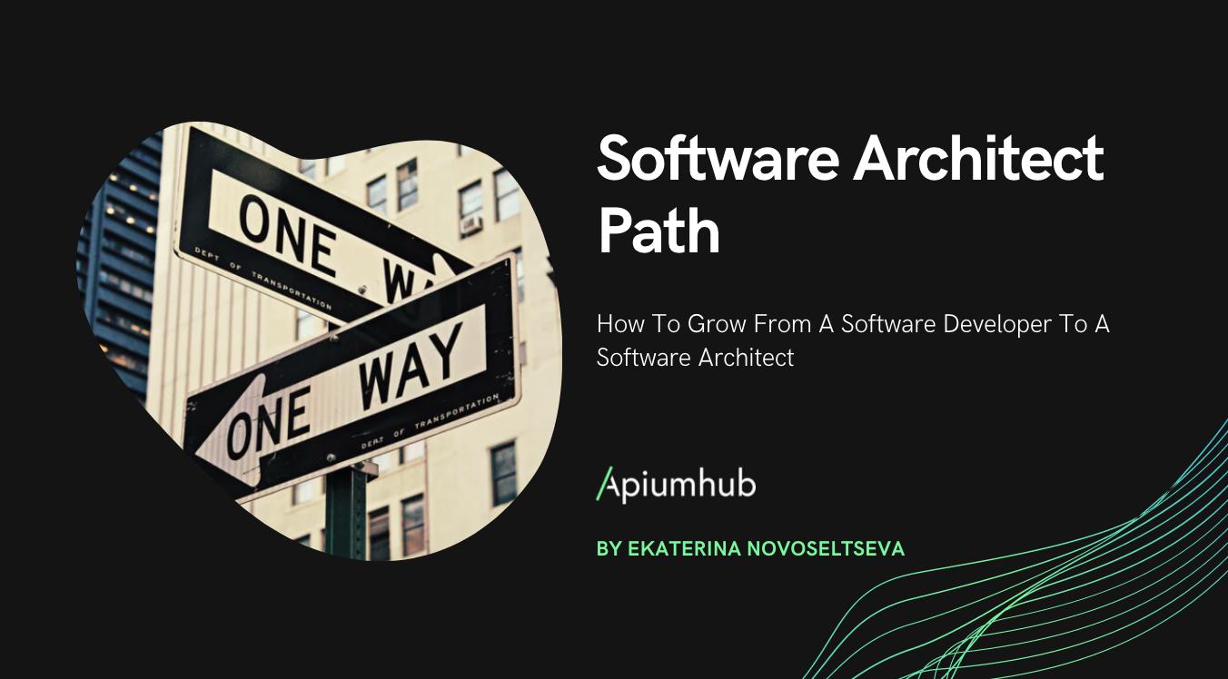 Software Architect Path