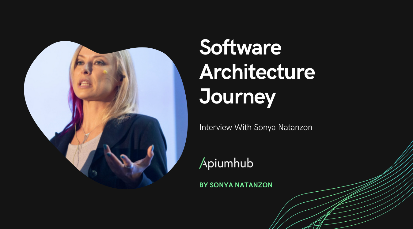Software Architecture Journey