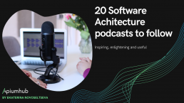 Software Achitecture podcasts