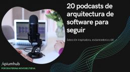 podcasts de arquitectura de software
