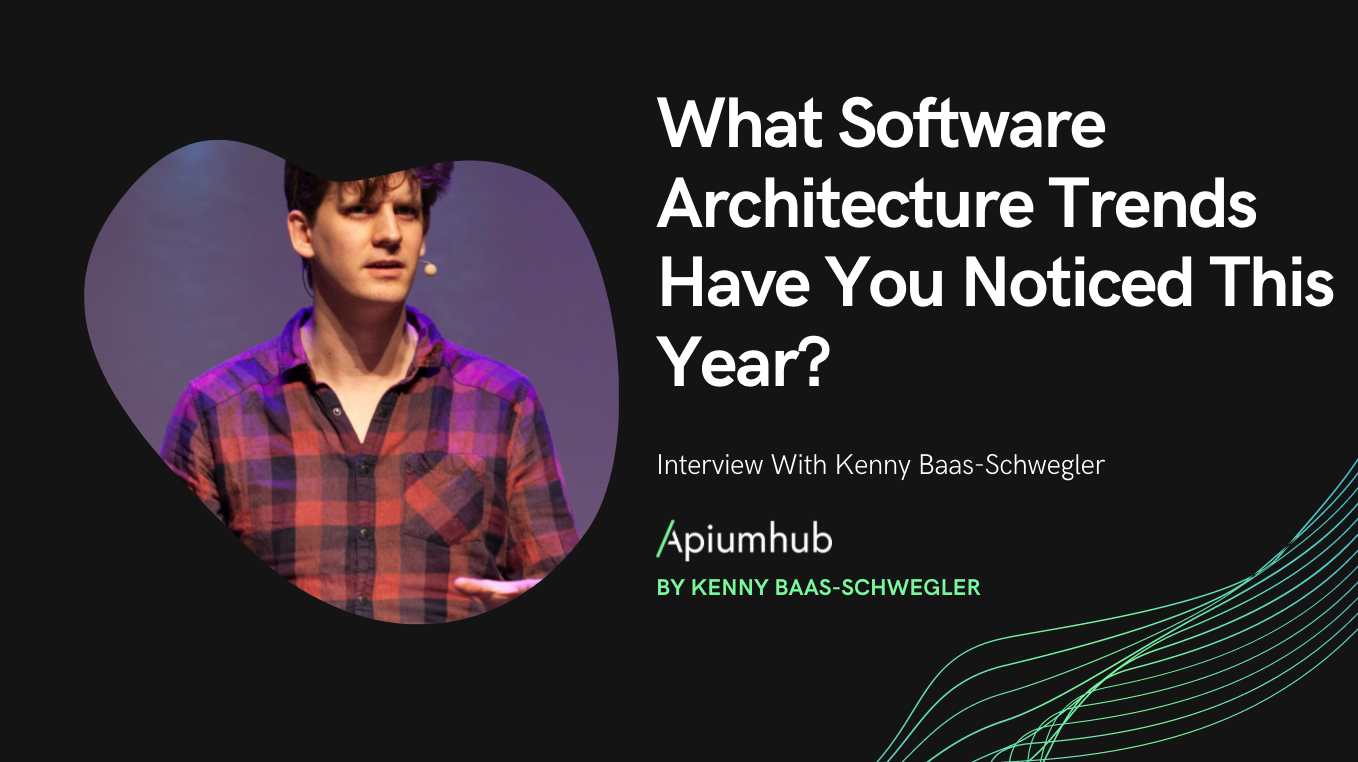 Software Architecture Trends