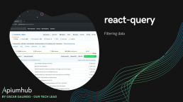 react-query library