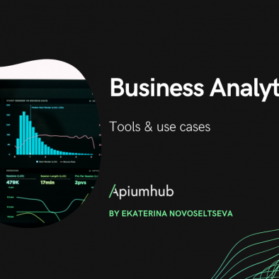Business Analytics tools & use cases