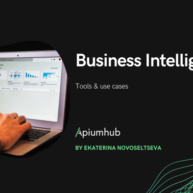 Business Intelligence tools & use cases