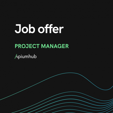 Project Manager job offer