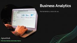 casos de uso de Business Analytics