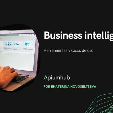 Herramientas de business intelligence y casos de uso