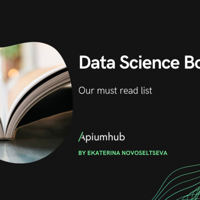 Top Data science books you should definitely read