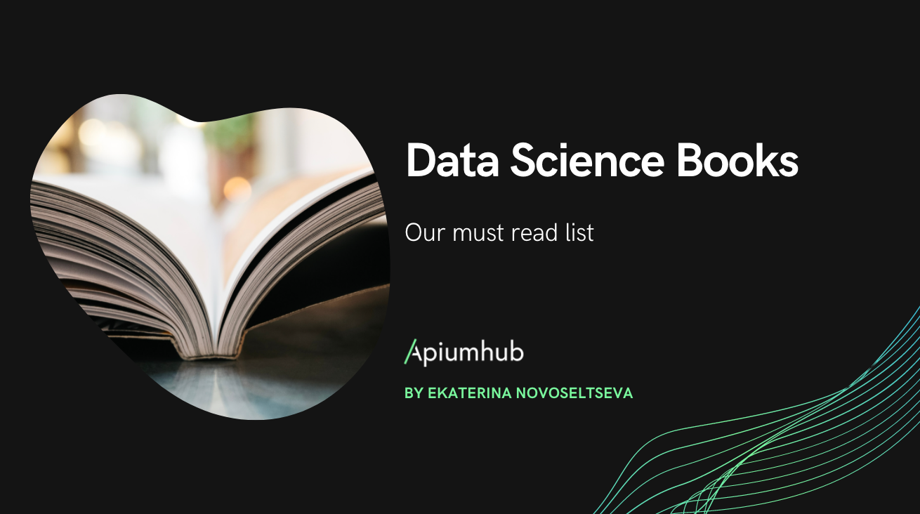 Data Science Books