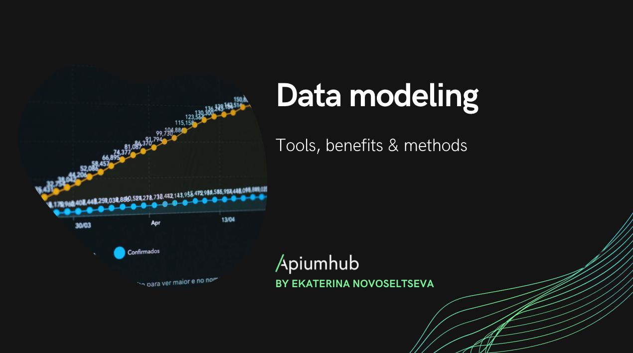 Data modeling tools