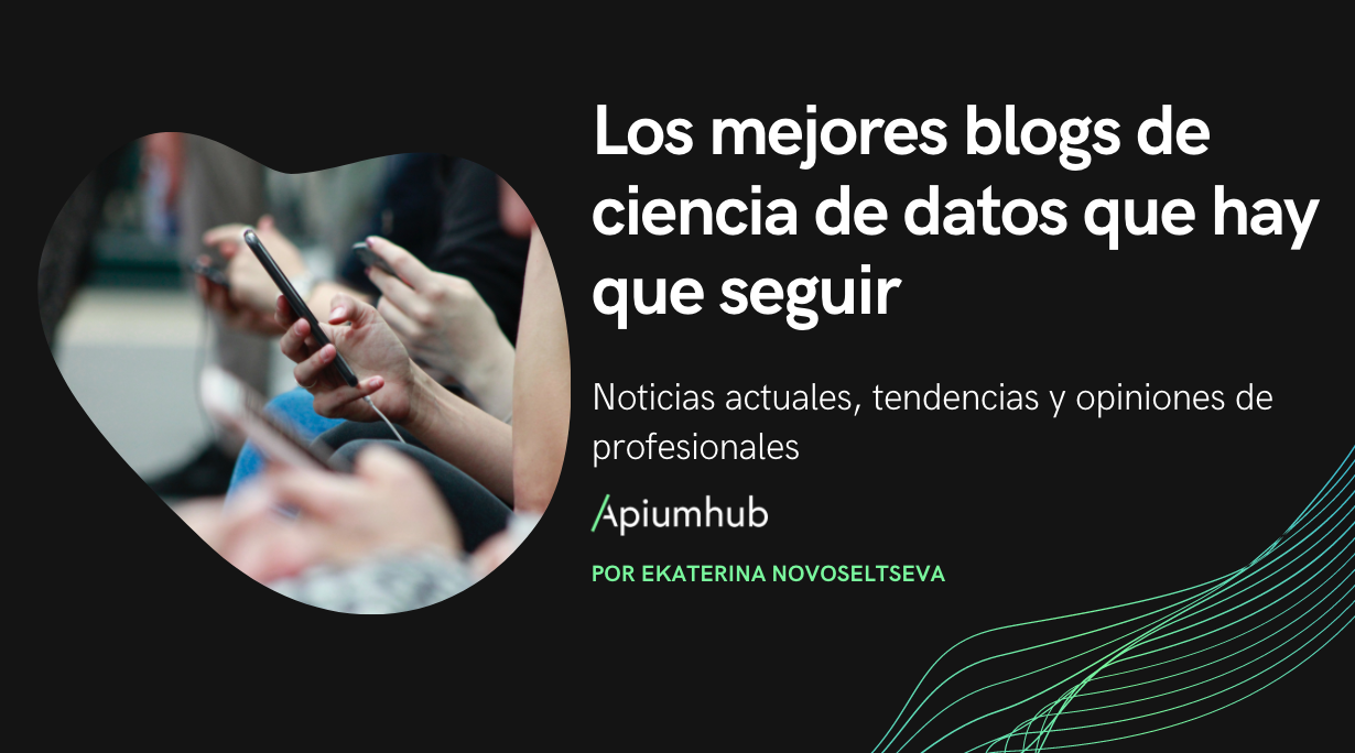 blogs de ciencia de datos